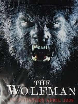 El hombre lobo (The Wolf Man) (2010) - Subtitulada