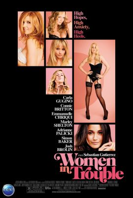 Women in Trouble (2009) - Subtitulada
