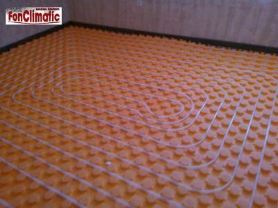 Instalador de calefacci n aerotermia y calderas de pellets en palencia valladolid burgos - Presupuesto suelo radiante ...