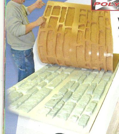 Empresas de moldes para concreto estampado en mexico - Moldes de cemento ...