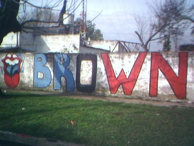club brown
