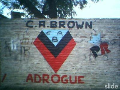 brown de adrogue