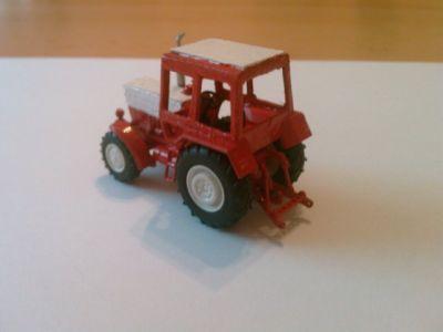 Ddr traktoren modelle