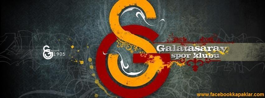 Galatasaray Kapakları