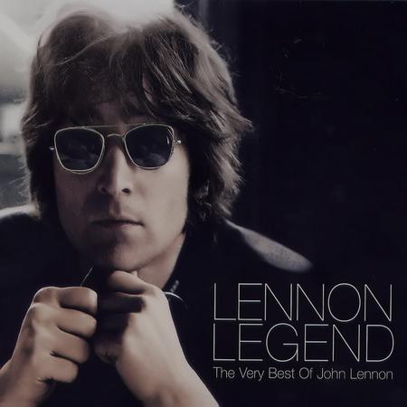 lennon legend the very best of: