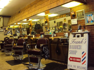 Barber House Calls : The Best Barber Shop in Chicago! Frank?s Barber Shop! - Home
