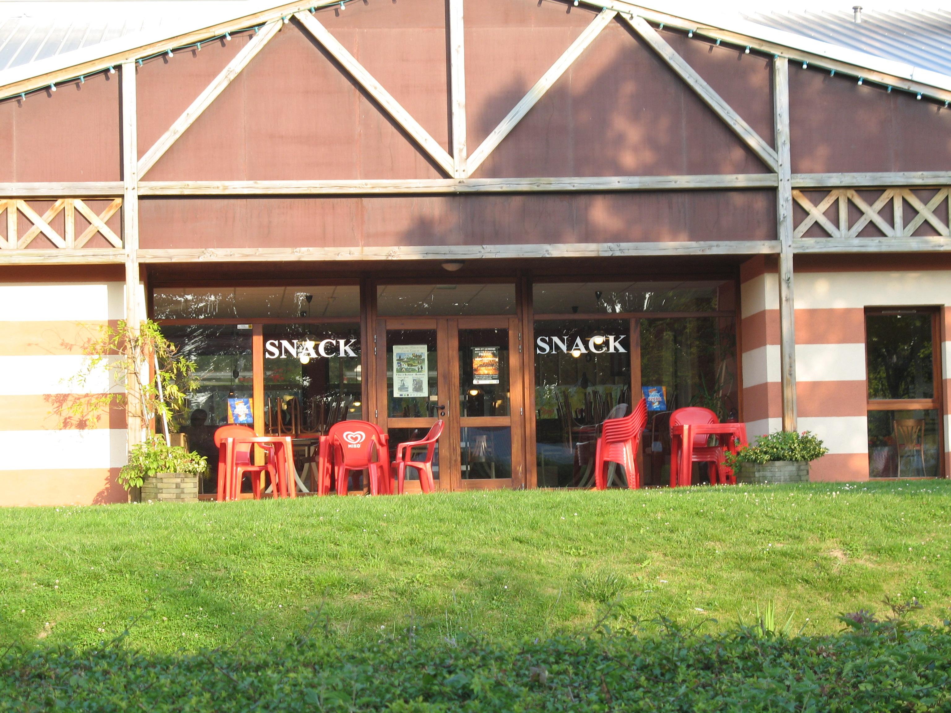 Centre equestre des avs fr d ric moulin instalations for Auberge de jeunesse jardin des deux rives