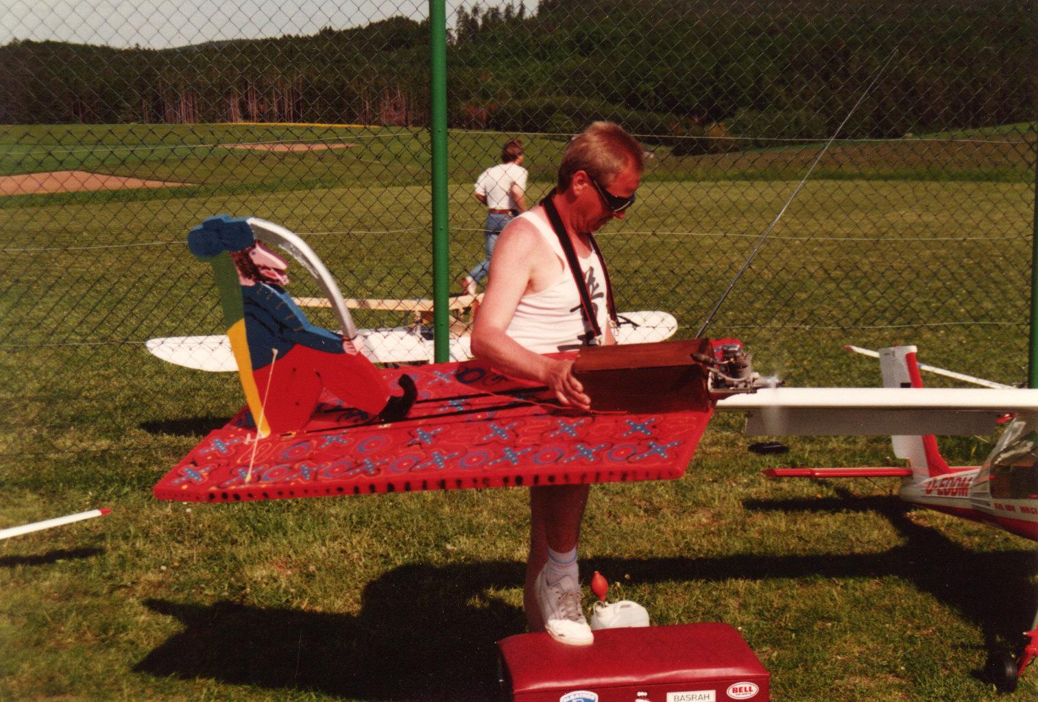 Fertigungstechnik Lang  Modellbau Flugzeuge
