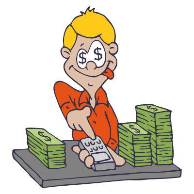 wie schnell geld verdienen