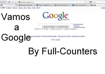 Descargar Musica sin Programas. Utilizando Google