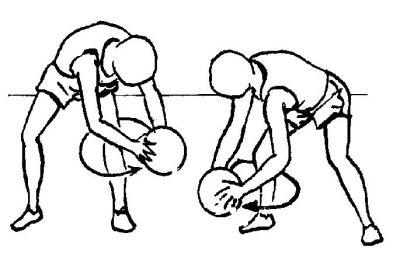 Resultado de imagen de calentamiento especifico de baloncesto