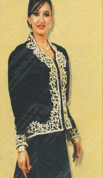 مجلة ساره لسيدة وهران 2004