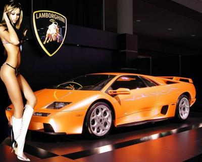 Champions Geile Autos