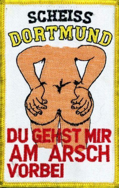 anti bvb bild: