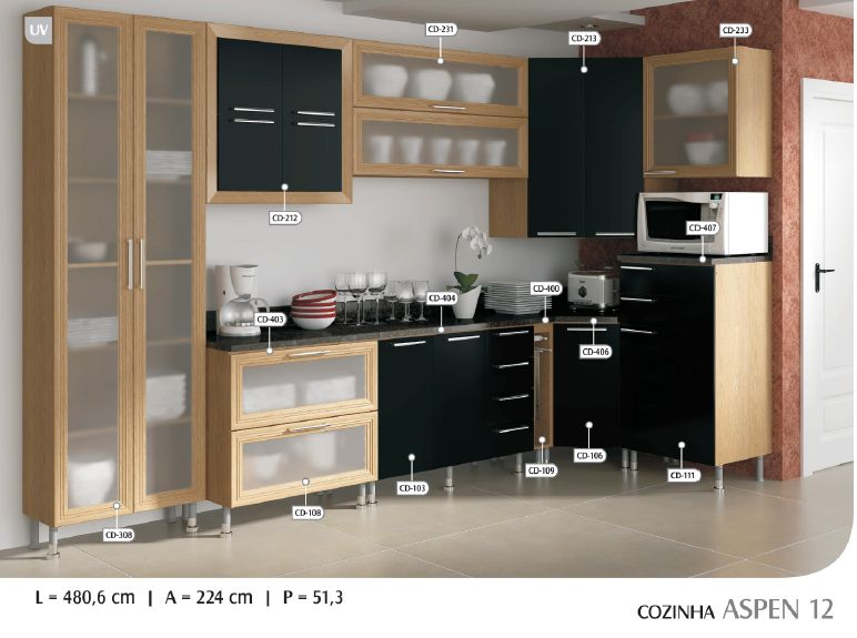 Cocinas modulares de calidad y al mejor precio otros a en preciolandia venezuela 6pmryd - Cocinas de calidad ...