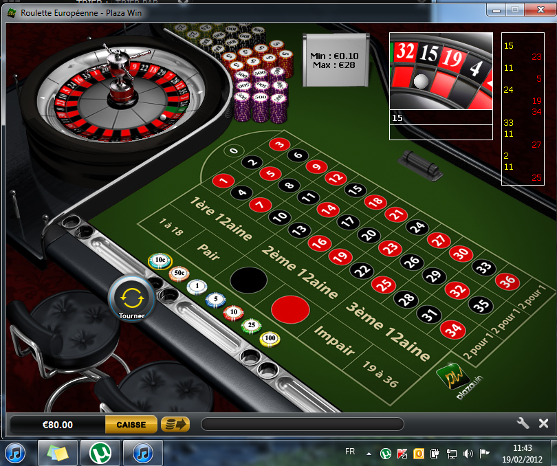 avis methode roulette casino slot aparati mega dzek. Black Bedroom Furniture Sets. Home Design Ideas