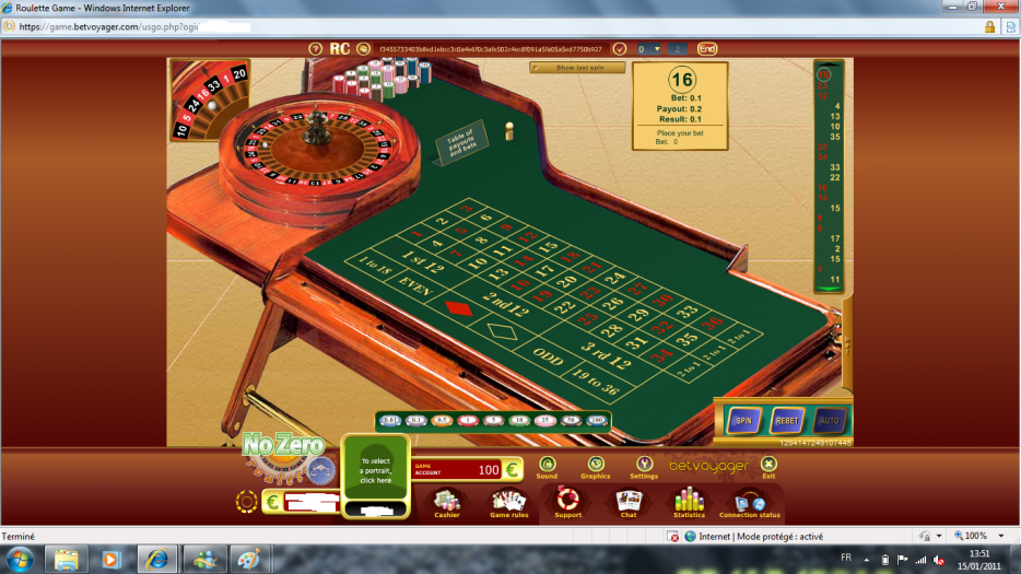 Slot machine secrets at casinos