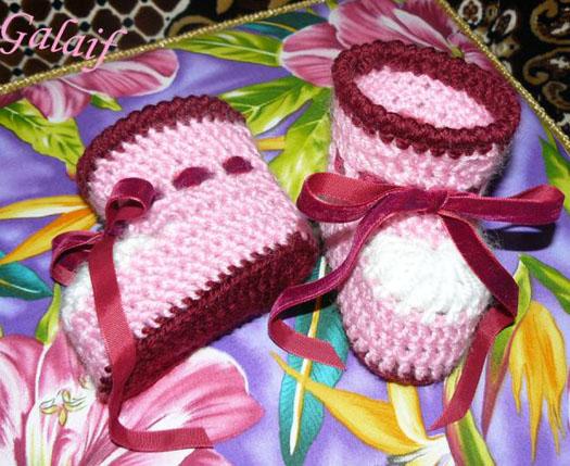 Приобретение ниток для вязания под заказ