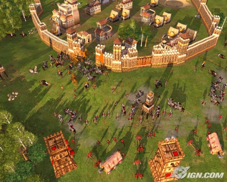 Empire earth 2 full español