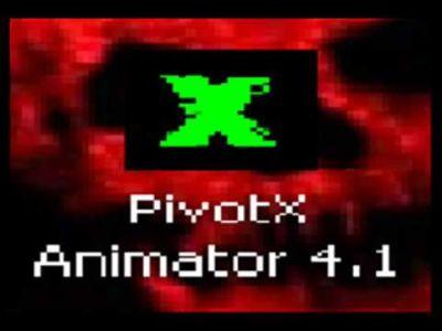 descargar pivotx animator 4.1