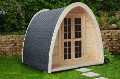 gartensauna saunafass badefass sauna sauna pod. Black Bedroom Furniture Sets. Home Design Ideas