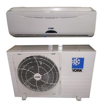 Refrigeracion del sur york refrigeracion industrial for Mejores marcas de aire acondicionado
