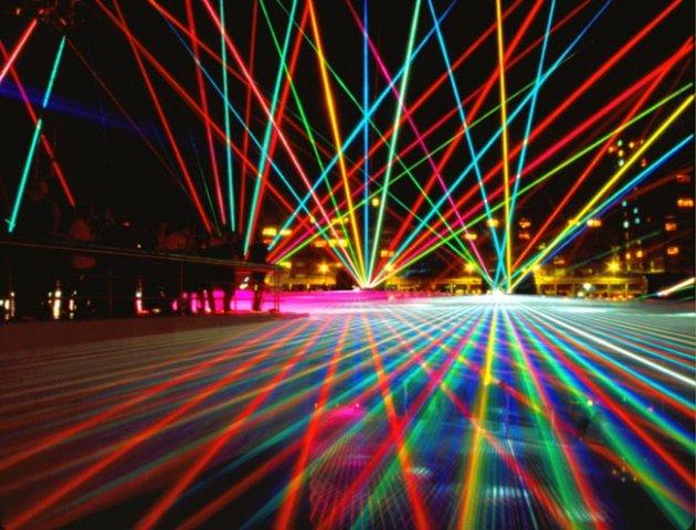 Luces de discoteca gif animados - Imagui