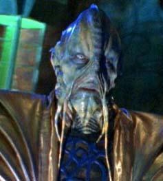 Stargate Rassen
