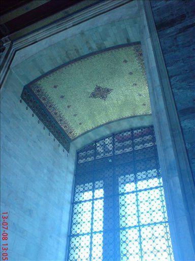 mozole tavani