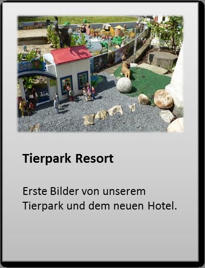 Tierpark Resort