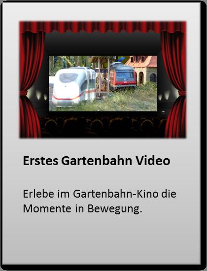 GB-Bahn Filme, Videos