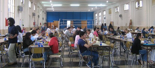 Gecim comedor universitario for Comedor universitario unc