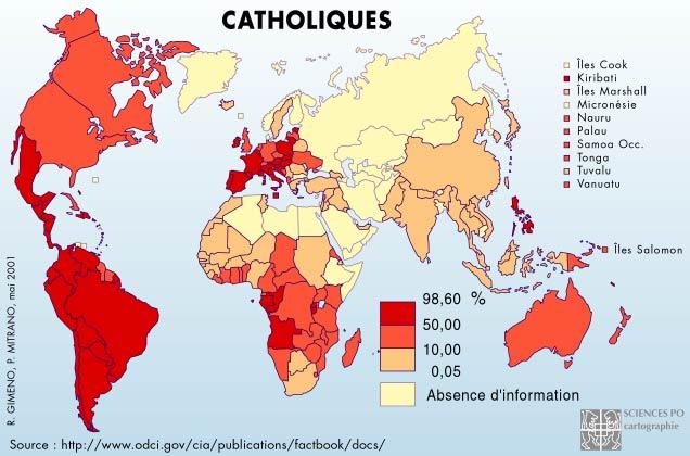 Catholicisme Wikipédia