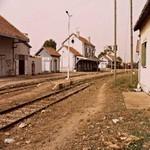 Gare Ferroviaire