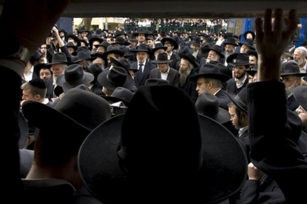 Judaism and Funeral