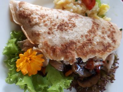 Würth Mini Kühlschrank : Glutenfreie kochundbackschule crose wuerth kartoffelknödel glutenfrei