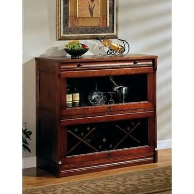 H Furniture Wine Coolers Bars