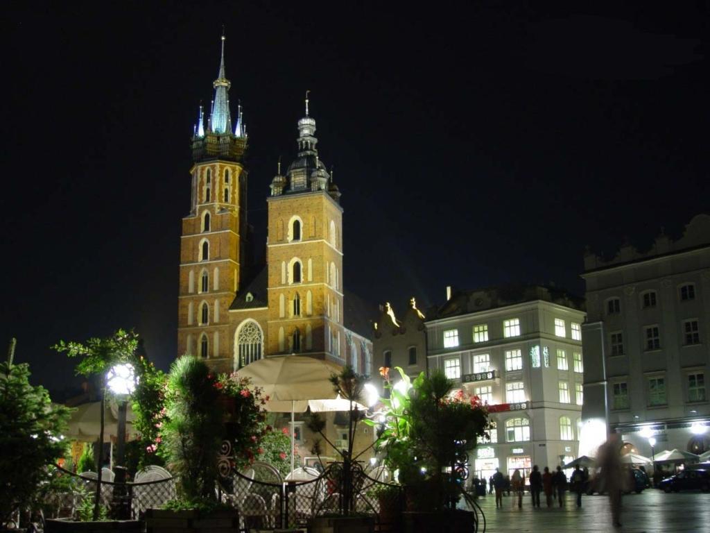 Kraków - moje miasto