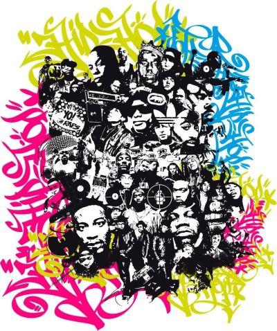 videos hip hop ingles:
