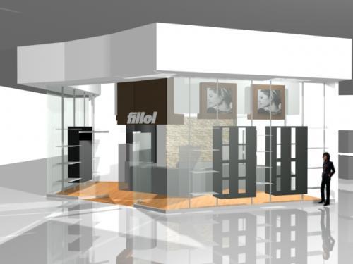 Adm arquitectura decoraci n y mobiliario tiendas - Arquitectura y decoracion ...