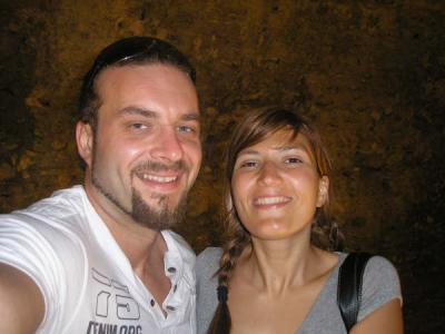 Martin y Cristina (MartinyCris)