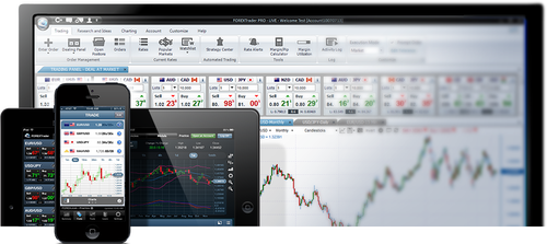 G forex managed accounts