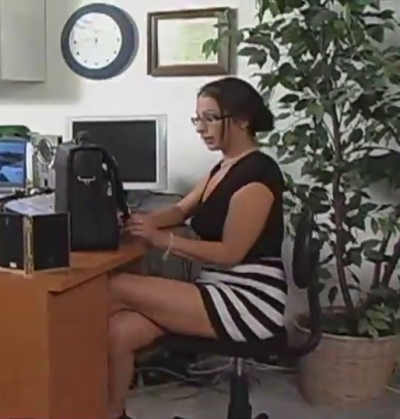 pute g trouver secretaire abusee