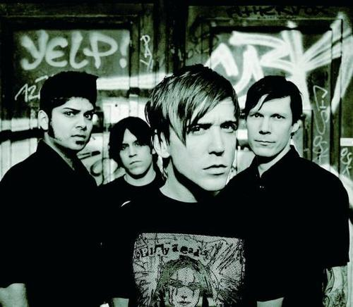 Billy Talent Nothing To Lose Tabulatura Nothing Else Matters