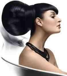 Haarmodelle