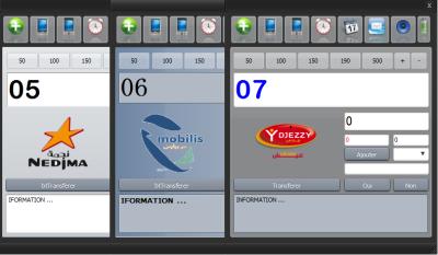 logiciel flexy nedjma djezzy mobilis gratuit startimes