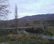 Yenice köprüsü