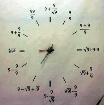 hesaplamalı saat