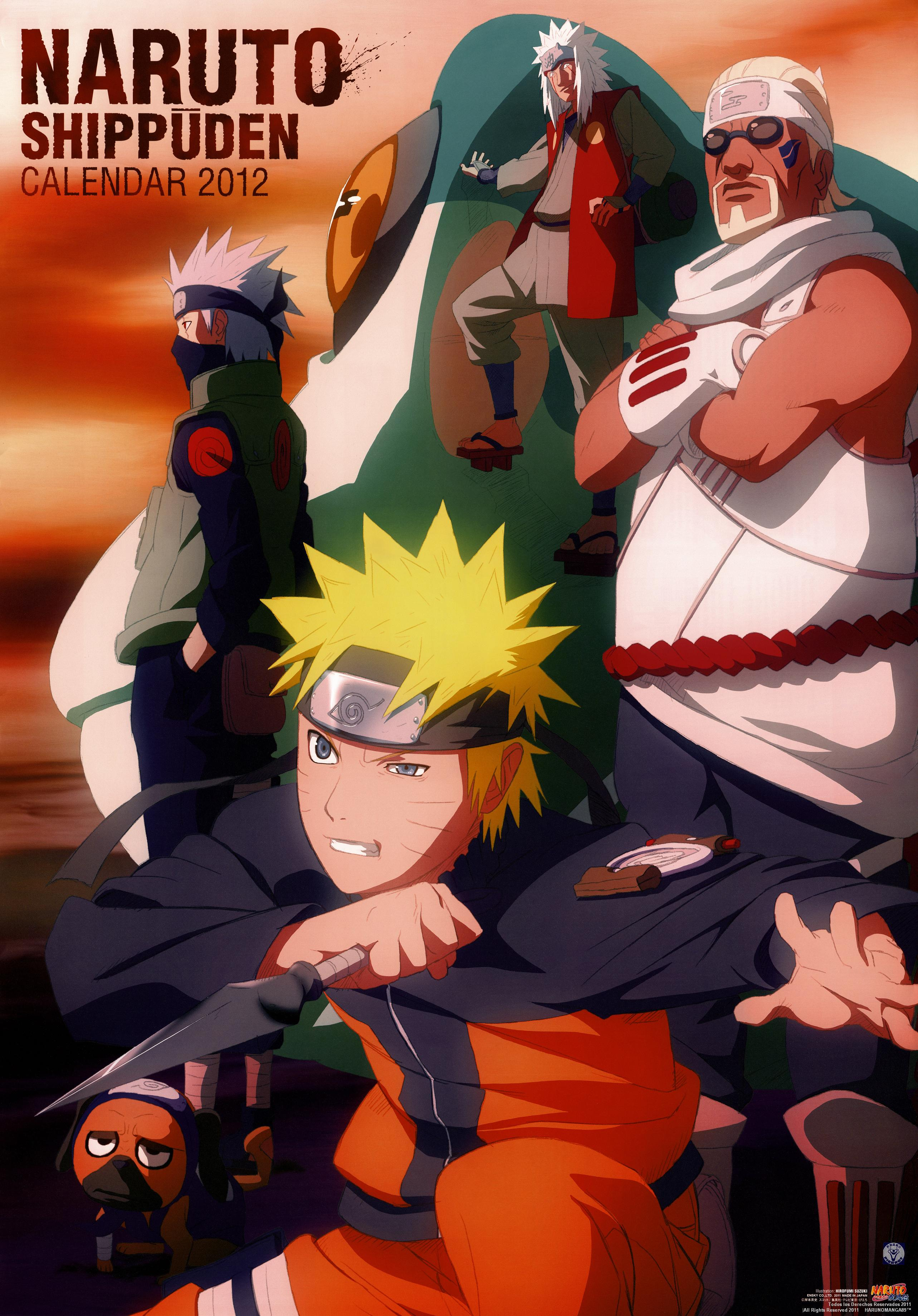 Naruto Shippuden 298 [MediaFire][Ligero HD][Mp4]