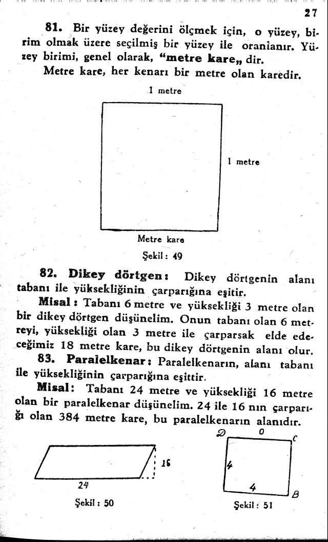 sayfa 27 Atatürkün Geometri Kitabı